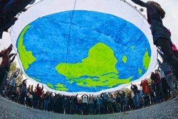 κλιματική αλλαγή COP καπιταλισμός