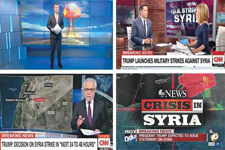 επάγγελμα ενοερχηστρωτής πολέμου δημοσιογραφία εμπόριο όπλων