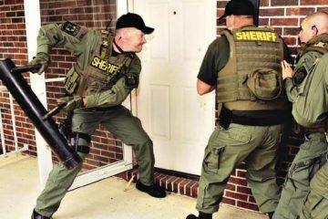 ΗΠΑ αστυνομία σπίτια Χρυσοχοΐδης