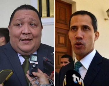Γκουαϊδό Βενεζουέλα διαφθορά αντιπολίτευση