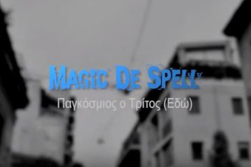 Magic de Spell