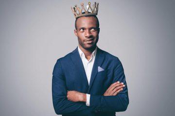 απάτη νιγηριανού πρίγκιπα