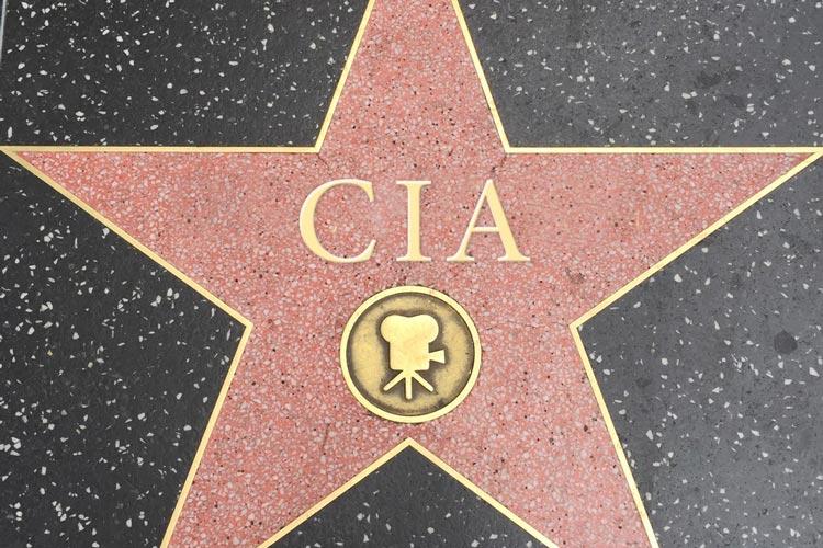 CIA Jack Ryan Χόλιγουντ ταινίες τηλεόραση