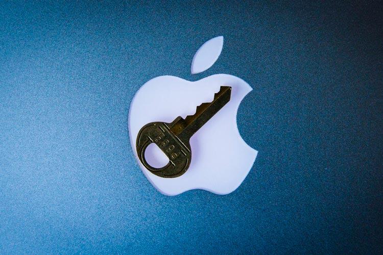 δεδομένα iPhone iCloud Apple FBI