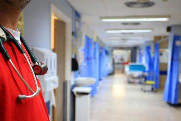 ΣΔΙΤ Αγγλία εθνικό σύστημα υγείας