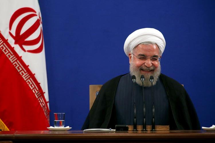 Αμερικανοί Ιράν χάρτης
