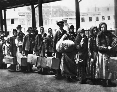 Έλληνες μετανάστες greek immigrants in the USA