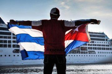 Κούβα βοηθά κρουαζιερόπλοιο κορονοϊός