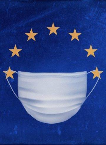 όρους και προϋποθέσεις Γερμανία Ιταλία Ευρωζώνη κορονοϊός