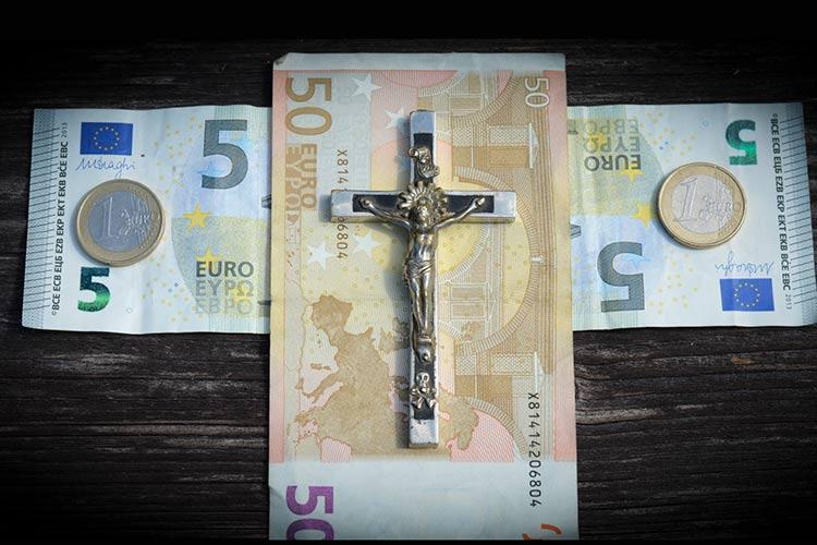 εκκλησία κέρδος