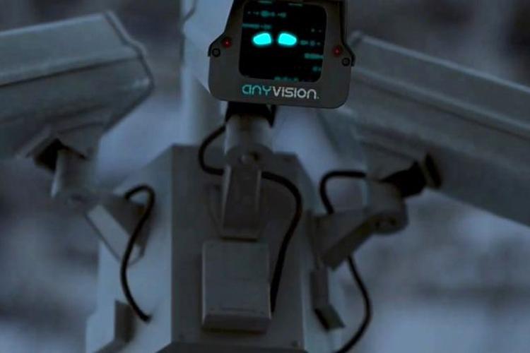 AnyVision Microsoft BDS Ισράηλ Παλαιστίνη παρακολουθήσεις