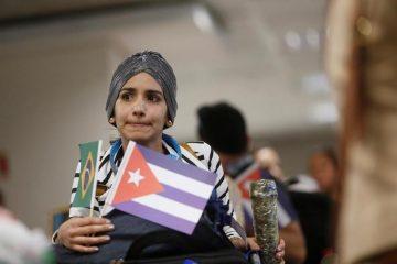 Βραζιλία γιατροί Κούβα κορονοϊός