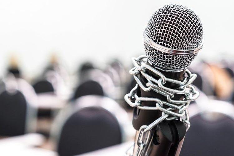 δημοσιογράφοι εξεγερθείτε πρωτοβουλία για την ανατροπή