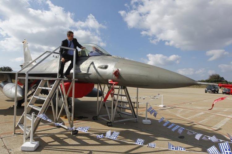 μητσοτάκης κυριάκος ΝΑΤΟ εξοπλισμοί αμυντικές δαπάνες μέτρα κορονοϊός