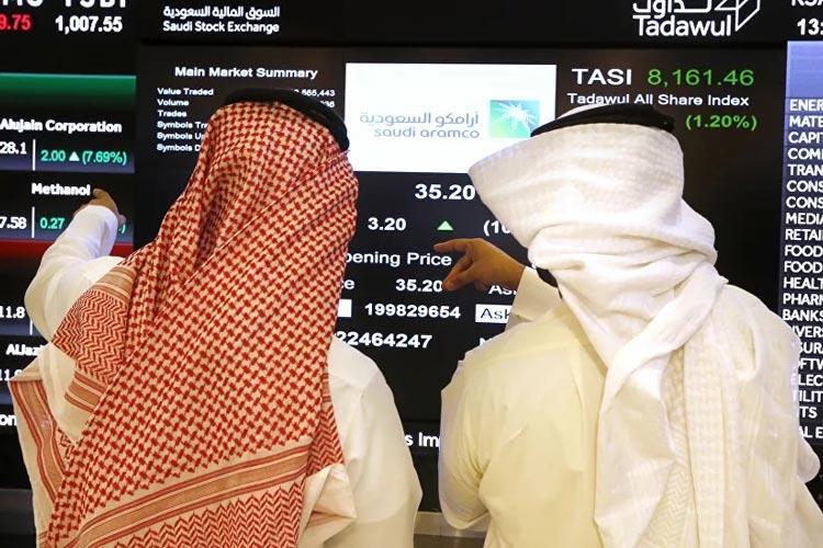 Σαουδική Αραβία πόλεμος πετρελαίου