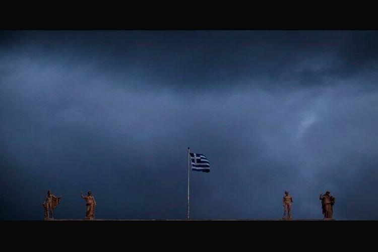 ζόφος δημήτρης χριστόπουλος