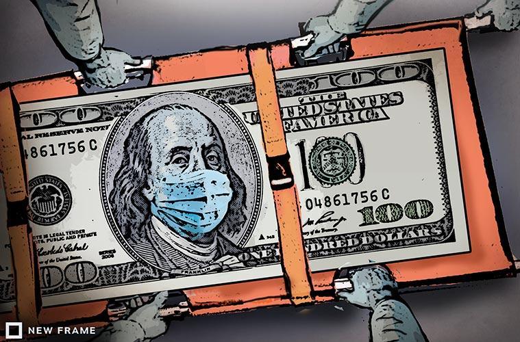 capitalism covid19 coronavirus