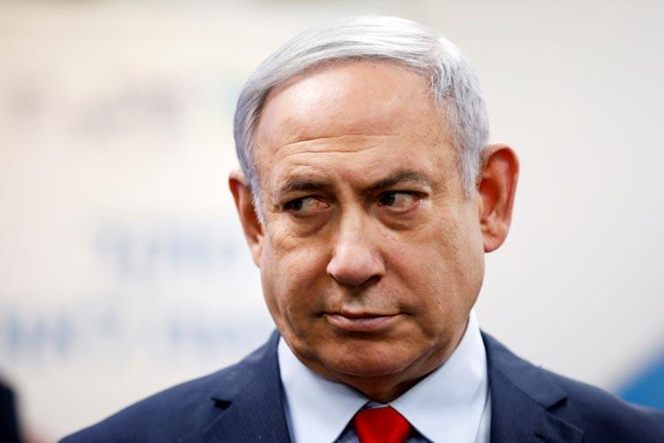 Νετανιάχου fake βίντεο Ιράν Ισραήλ
