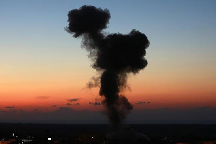 Σομαλία ΗΠΑ βομβαρδισμοί
