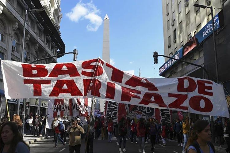 Αργεντινή χρέος αναδιάρθρωση