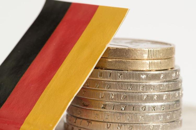 Γερμανία ευρωζώνη οικονομική στήριξη ΕΚΤ
