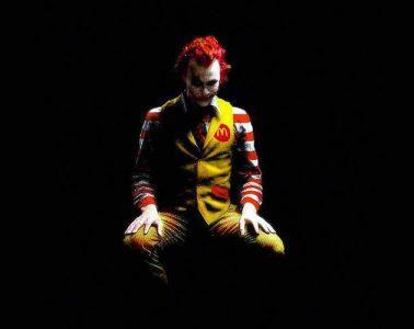 McDonald's McJobs