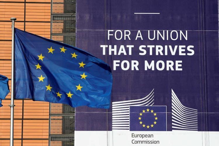 Ευρωζώνη ΕΕ μέτρα κορονοϊός