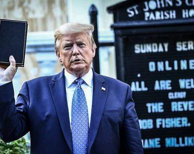 trump bible jihadist