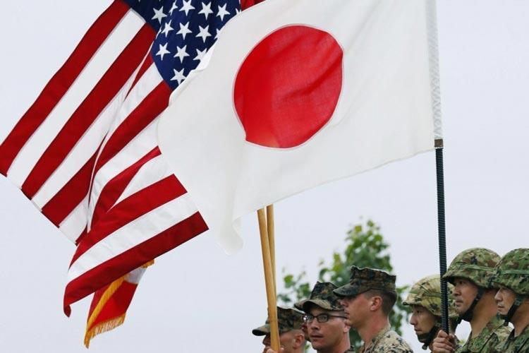 Ιαπωνία ΗΠΑ βάσεις αυξήσεις
