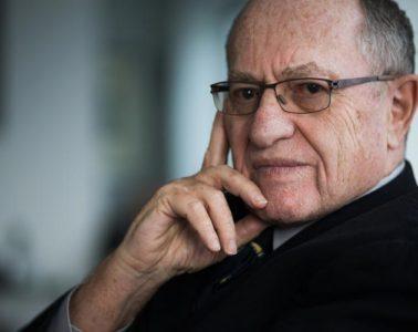 Ντέρσοβιτς δικηγόρος του διαβόλου αντισημιτισμός