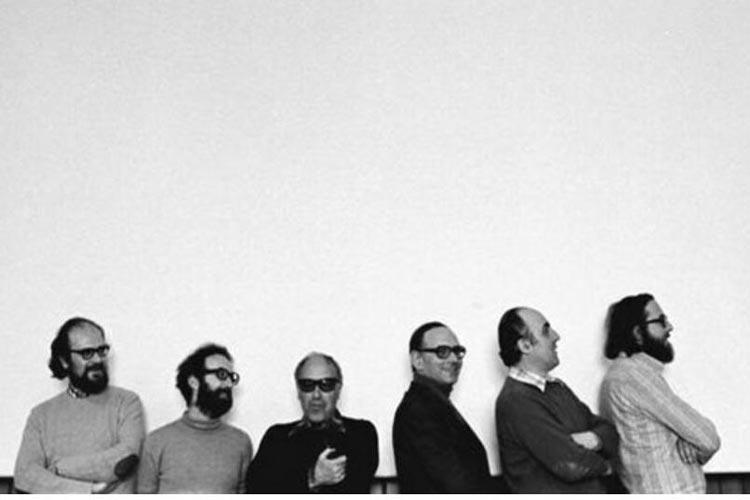 Μορικόνε CIA Gruppo d'Improvvisazione Nuova Consonanza
