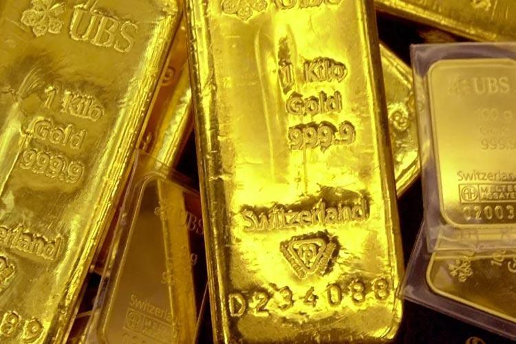 Βενεζουέλα Μεγάλη Βρετανία αποθέματα χρυσού Γκουαϊδό