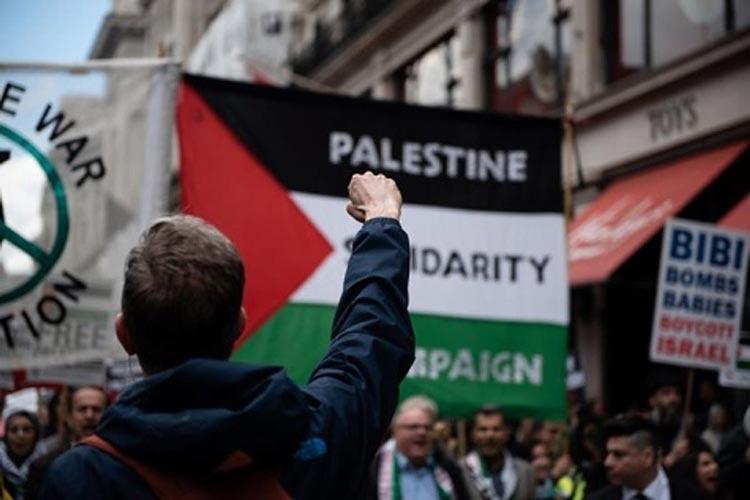 πανεπιστήμιο Μάντσεστερ απόσυρση επενδύσεων Ισραήλ