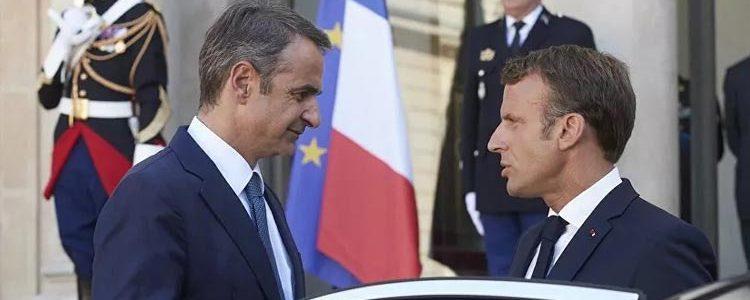 Ελλάς Γαλλία