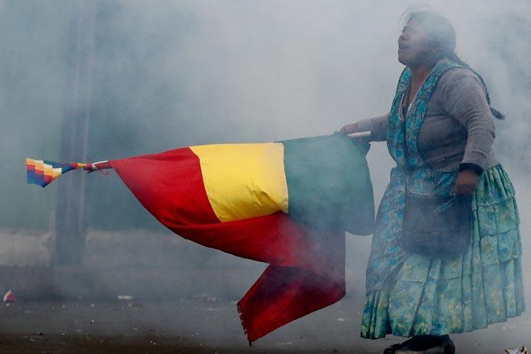 βολιβία εγκλήματα κατά της ανθρωπότητας πραξικόπημα