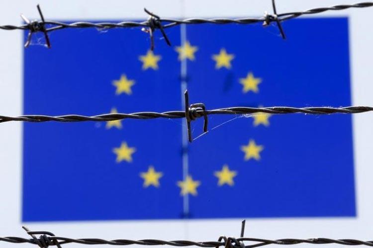 Ευρώπη-φρούριο