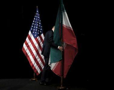 Ιράν πυρηνικά ΗΠΑ