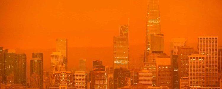 Καλιφόρνια πυρκαγιές
