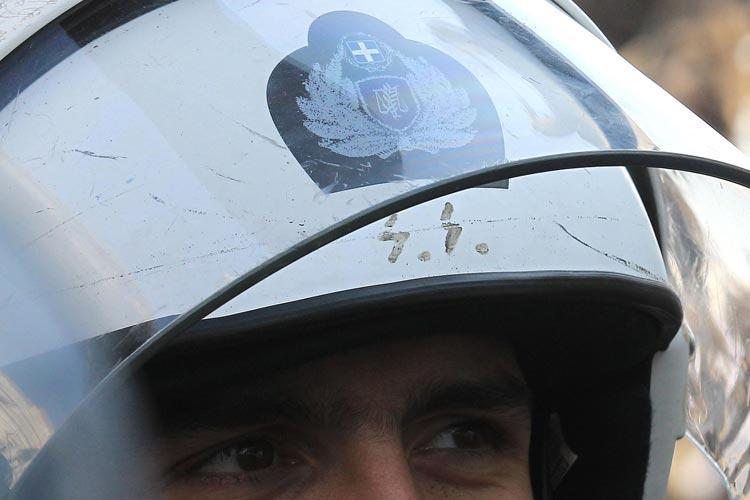 ΕΛ.ΑΣ. νεοναζί φασίστες INFO-VIDEO