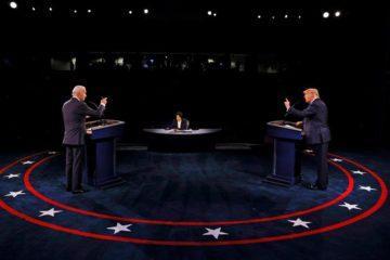 πώς θα αλλάξει ο κόσμος τραμπ εκλογές