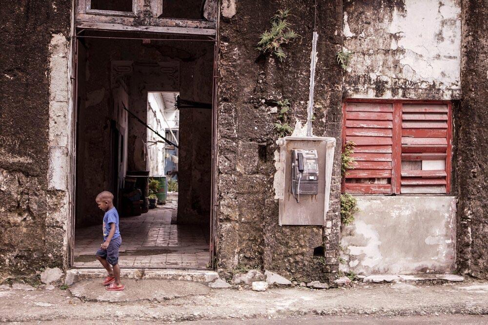 war on cuba ντοκιμαντέρ Όλιβερ Στόουν Κούβα