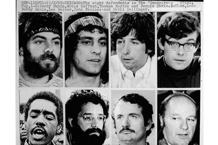 δίκη των επτά του Σικάγο