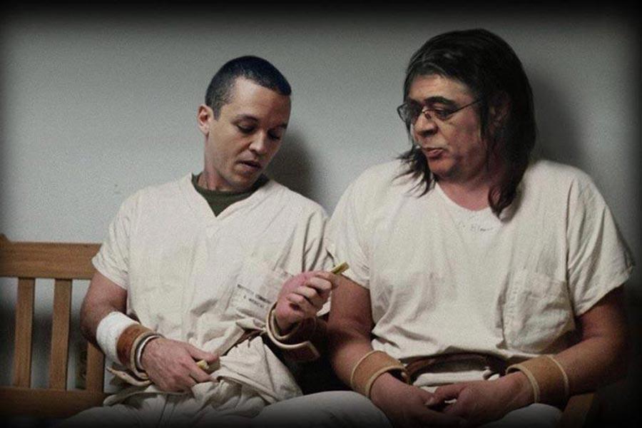 Χρυσαυγίτες μπουζού φυλακή ωρωπού ρεμπέτικο REBETROLL