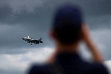 μαχητικό F-35
