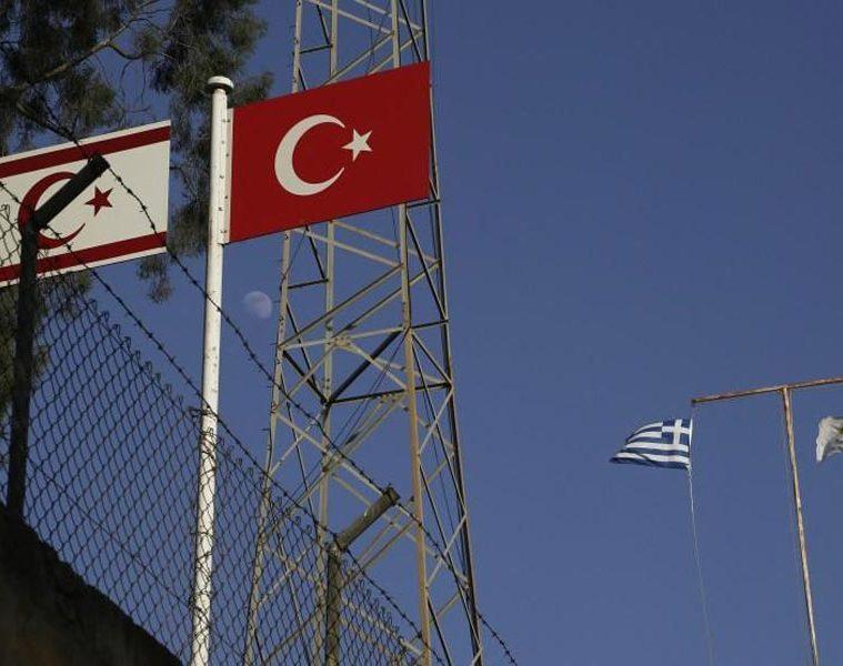 Κύπρος Τουρκία Ερντογάν Ευρωπαϊκή Ένωση γεωπολιτική