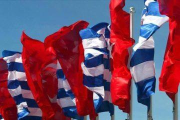 πόλεμος ή ειρήνη ελληνοτουρκικά