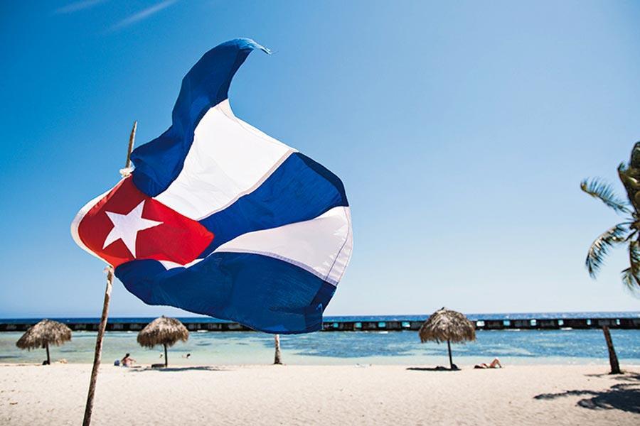 Κούβα τουρισμός ελλάδα πανδημία κορονοϊός