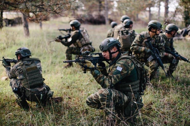 προσλήψεις στρατός