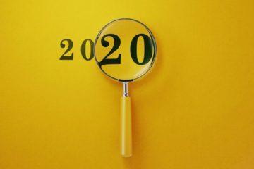 ανασκόπηση 2020