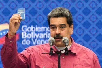 εκλογές βενεζουέλα μαδούρο γκουαϊδό
